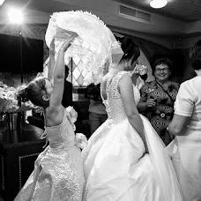Wedding photographer Oksana Tretyakova (Zabava2506). Photo of 11.07.2018