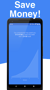 App Mobile Data - Monitor Usage, Compress, and Save! APK for Windows Phone