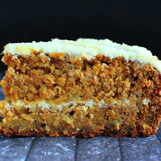 Best Ever Carrot Cake.