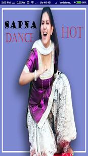sapna dance video song hit 2017 - náhled