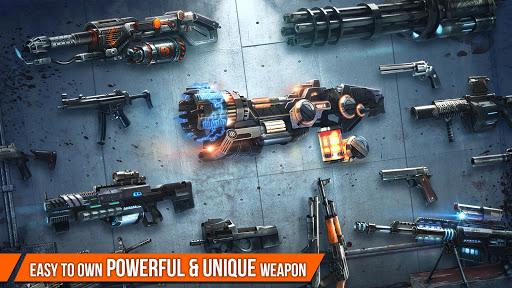 DEAD TARGET: Zombie Offline - Shooting Games screenshots 9