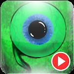 Jack Septic Eye Videos