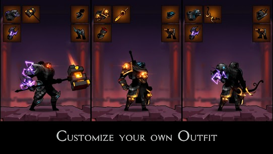 Stickman Master: League Of Shadow – Ninja Fight Apk Download For Android and Iphone 2