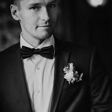 Wedding photographer Nikita Shirokov (nshirokov). Photo of 11.01.2017