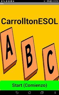CarrolltonESOL - náhled