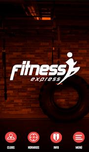 Fitness Express - náhled