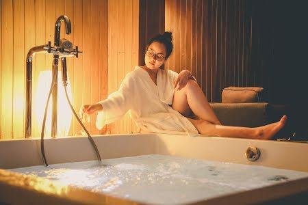 Gewoon genieten of diepe massage?