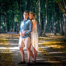Wedding photographer Evgen Zagarik (zagarik). Photo of 12.11.2015