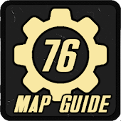 Map Guide for Fallout 76