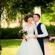 Wedding photographer Yuriy Nikolaev (GRONX). Photo of 21.02.2018