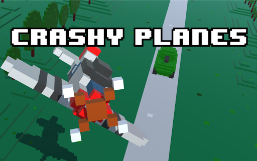 Crashy Planes 1.1.6 screenshots 2