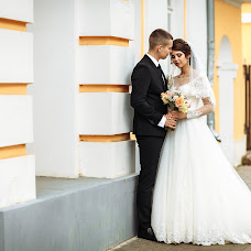 Wedding photographer Tetyuev Boris (tetuev). Photo of 22.08.2017
