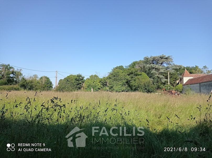 Vente ferme 4 pièces 188 m² à Pouligny-Saint-Pierre (36300), 37 450 €