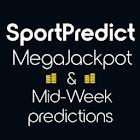 SportPredict Jackpot Predictions icon