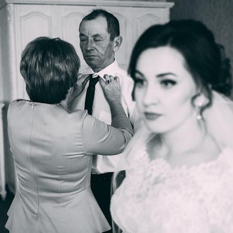 Свадебный фотограф Роман Филимонов (RomanF). Фотография от 30.11.2017