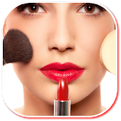 Face Make-Up Photo Editor