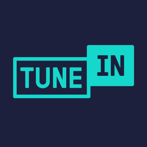 TuneIn: MLB Radio, Music, Sports & Podcasts icon