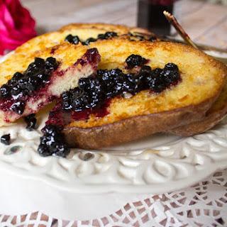 Sweet Eggy Breakfast Bread – Friganele.