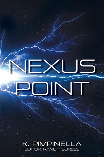 Nexus Point cover