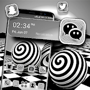 Illusion Launcher Theme