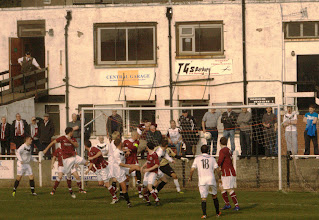 Photo: 24/03/12 v Petershill (West Juniors Super League Premier Division) 2-3 - contributed by Mike Latham