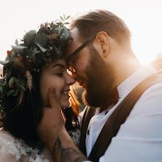 Wedding photographer Irina Kelina (ireenkiwi). Photo of 29.08.2018
