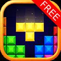 tBrick Tetris - Block Puzzle icon