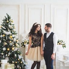 Wedding photographer Anna Zhuravleva (ProserpinE). Photo of 06.12.2016