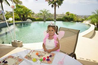 Photo: Kyra's Big Birthday and Pool party
