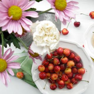 Gluten-Free Sweet Cherry Turnovers