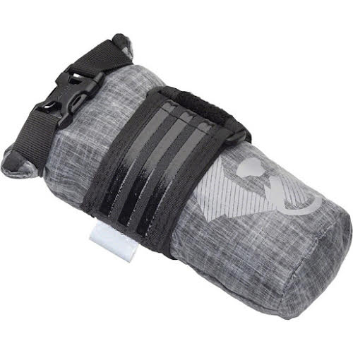 Wolf Tooth B-RAD TekLite Roll-Top Bag - 1L Black