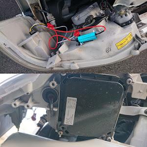 ハイエースバン TRH200Vのカスタム事例画像 イトカツさんの2020年02月21日21:06の投稿