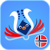 Lyrebird: Learn NORWEGIAN
