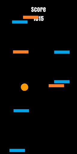 Blorange Jump screenshot 3