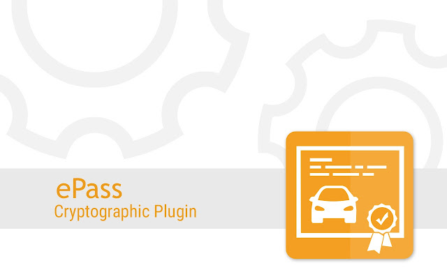 ePass Plugin Adapter