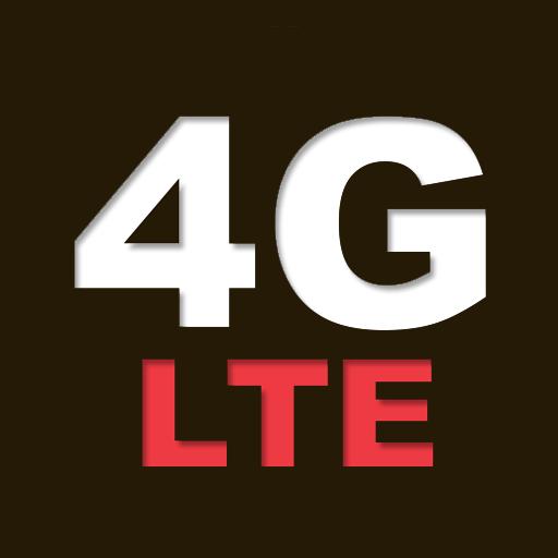 4G瀏覽器 通訊 App LOGO-硬是要APP