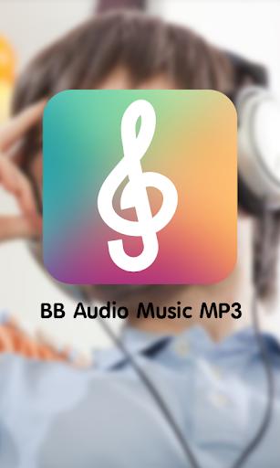 BB 오디오 음악 MP3