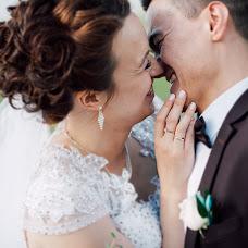 Wedding photographer Aleksey Schelkonogov (photogoli4). Photo of 26.02.2018