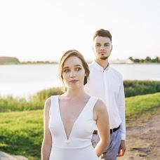 Wedding photographer Roman Malishevskiy (wezz). Photo of 13.09.2018