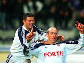 Tomasz Radzinski en Jan Koller zitten nog steeds vers in het Anderlecht-geheugen