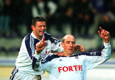 QUIZ: #CoronaFootballTrivia: de Champions League-campagne van Anderlecht ('00-'01)