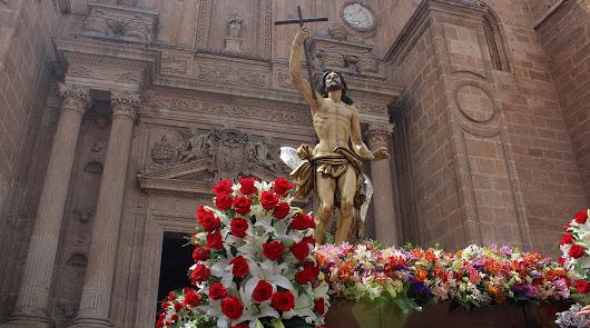 La Semana Santa de 2020 se lleva la última imagen de Coullaut Valera en Almería