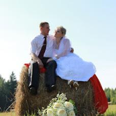 Wedding photographer Viktor Kalabukhov (victor462). Photo of 17.08.2013