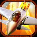 Jet Fighter Alert Simulator 3D icon