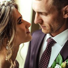 Wedding photographer Anton Kadkin (AntonKadkin). Photo of 24.08.2018