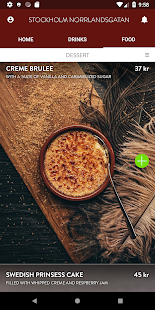 App Pinchos - The app restaurant APK for Windows Phone