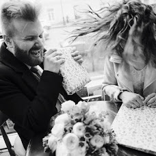 Wedding photographer Anka Nagayceva (Nyaa). Photo of 23.07.2017