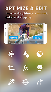 Camera MX – Free Photo & Video Camera 4.7.185 Mod Apk [All premium Features/No ads] 7