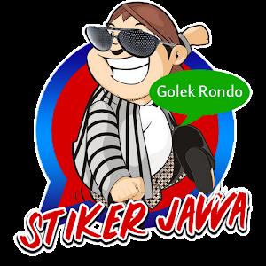 Descargar Stiker Jawa Lucu Stiker Untuk Wa Apk Ultima Version