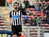 """Charleroi heeft nochtans aan punt genoeg in Kortrijk: """"Eigen spel spelen, gaan voor overwinning"""""""